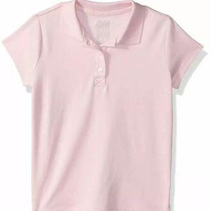 Gymboree girls uniform Polo shirt new